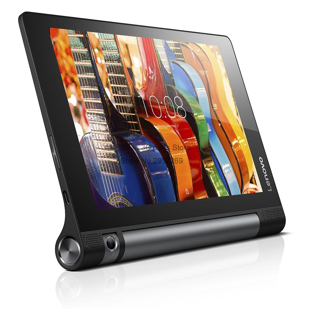 D'origine 8.0 pouce Lenovo YOGA Tab 3 850F YT3-850F wifi version Qualcomm MSM8009 Quad Core 2 GB ram 16 GB Tablet PC 8MP 6200 MAh