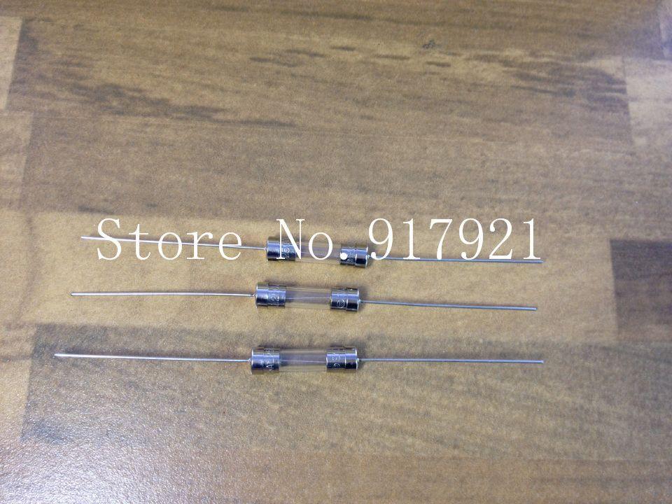 [ZOB] The United States F3.15A L250V import Netlon 2173.15XP pin 5X20 original fuse tube  --200pcs/lot