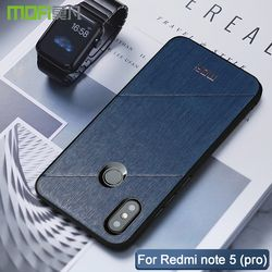 Xiaomi Redmi Note 5 Case Versi Global 5.99