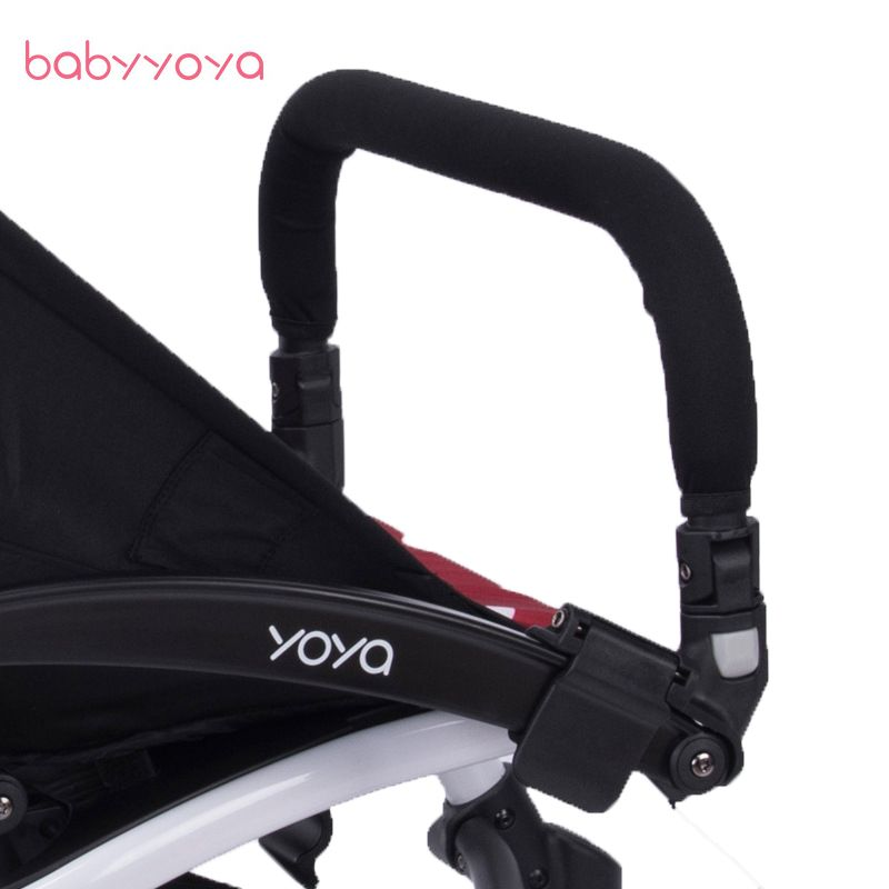 Baby stroller Bumper Bar Armrest Suitable for Babyzen Yoyo Stroller Babyyoya YOYA Carriages Pram Poussette Accessories Pram