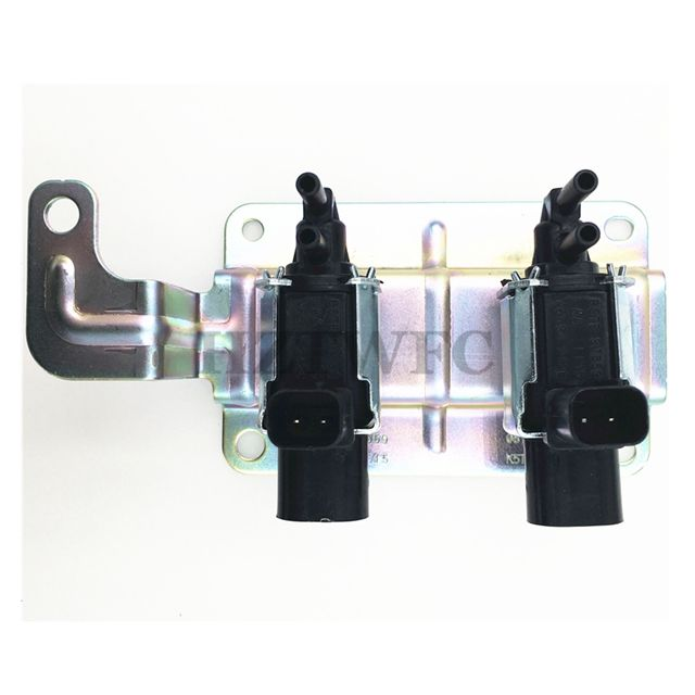 5PCS Intake Manifold Vacuum Runner Solenoid Valve 1357313 4M5G-9J559-NB For FORD Focus Cmax Mondeo For Mazda 3 5 6 CX7