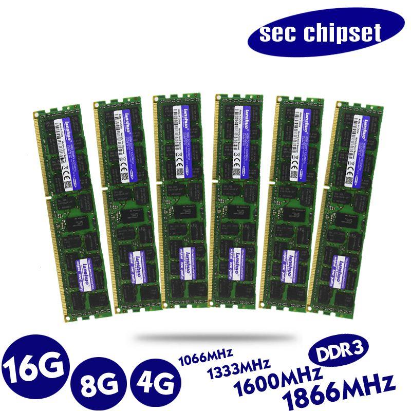 original 8GB DDR3 1333MHz 1600Mhz 1866Mhz 8G 1333 1600 1866 REG ECC server memory RAM 16gb 16g 32gb 32g x79 x58 2011 4GB 4G
