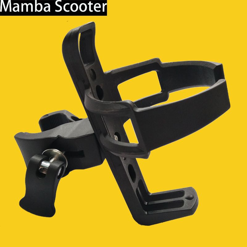 Bicycle Beverage Water Bottle Drink Cup Holder Stand for Xiaomi Mijia M365 Electric Bike EF1 Portable Mijia Qicycle E Scooter