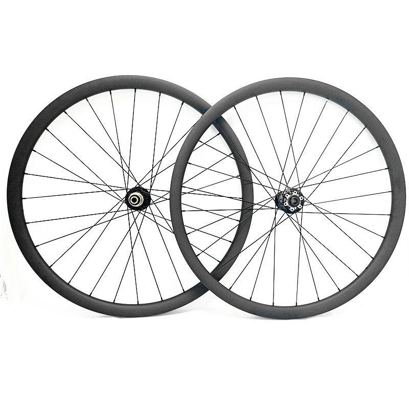 27.5er carbon mtb disc räder XC 27x25mm säule 1420 speichen Mountainbike mtb laufradsatz tubuless räder 650b bike rad
