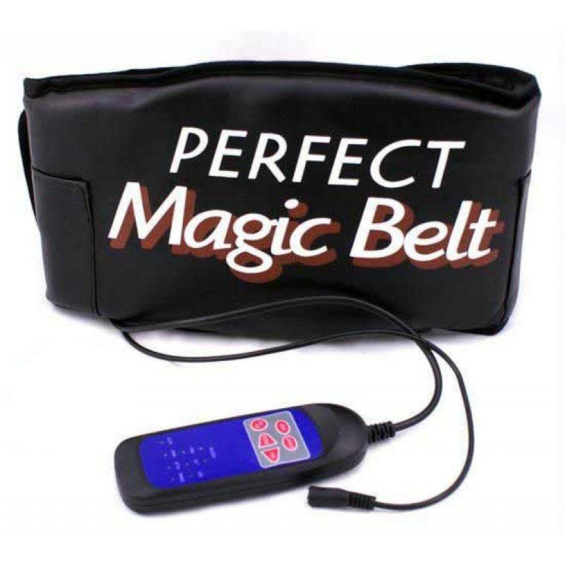 Chauffage électrique Sauna ceinture de Massage stimulateur musculaire Abdominal Ab Toner ventre mince Shaper Abdominales outil de Fitness 110-240 V