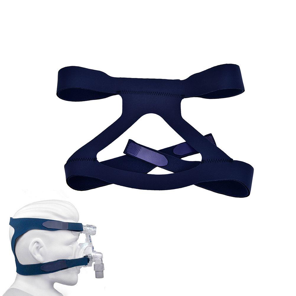 1 PCS Universal Kopfbedeckungen Comfort Gel Maske Ersatz Teil CPAP Kopf band für Respironics Resmed Resmart Ohne Maske