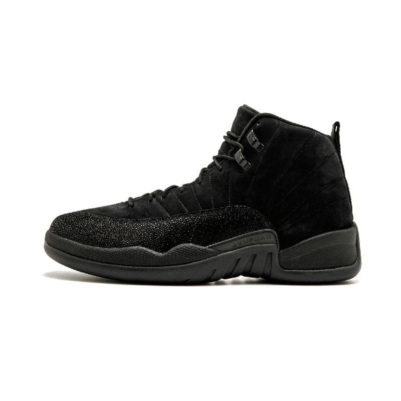 Nike Air Jordan 12 Retro OVO männer Basketball Schuhe Sneakers Top Qualität Athletisch Designer Schuhe 2018 New Gehende 873864 -032