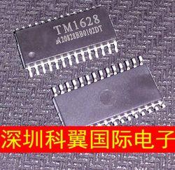 1 Pcs/lot TM1628 = SM1628 = HT1628 SOP28 Kualitas Baik