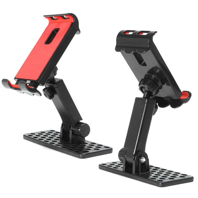 Mavic pro Mount Updated Tablet Holder Phone Mount Bracket Rotat Flexible 4-12 Inches for DJI Mavic pro Spark Drone Accessories