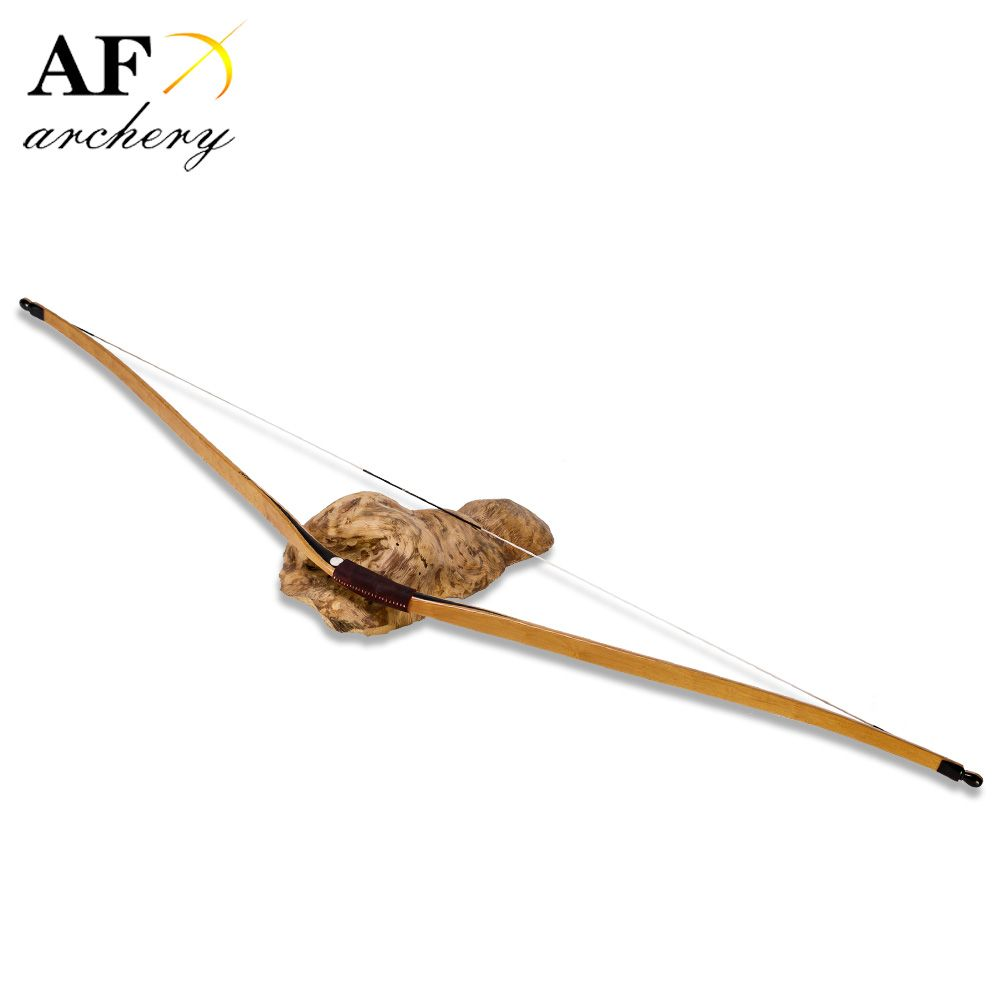 Archery Laminated Triangle Bow Recurve Bow for Shooting and Hunting