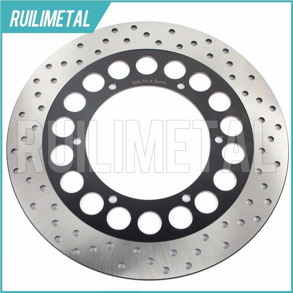 Front  Brake Disc Rotor for YAMAHA XVS 400 Dragstar Classic XV 535 Virago DX S 650 A V-Star AS Custom Midnight Silverado