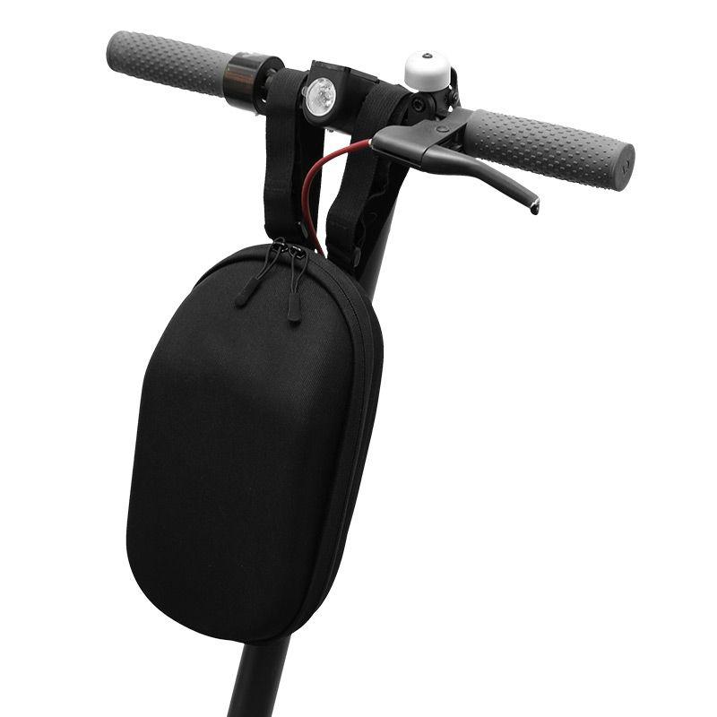 <font><b>Scooter</b></font> Head Handle Bag Universal for Xiaomi mijia M365 <font><b>Scooter</b></font> Qicycle EF1 Ninebot ES2 ES1 Skateboard NEXTDRIVE F0 JASION Bike