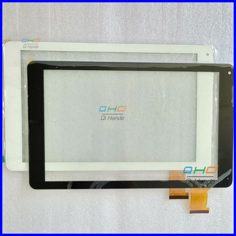 New 10.1'' inch Tablet Capacitive Touch Screen Replacement For texet tm-1067 Digitizer External screen Sensor Free Shipping
