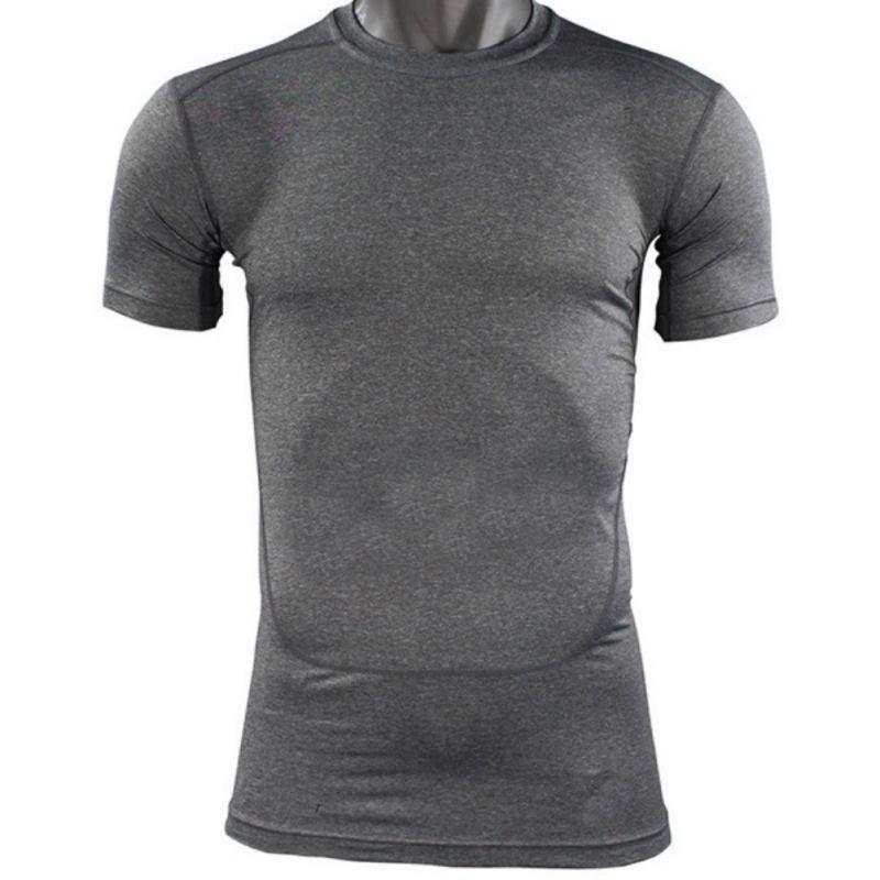 Balight Men Compression Tees Shirts Sportlich Sport-laufende Fitness GYM Sammlung Tops V2