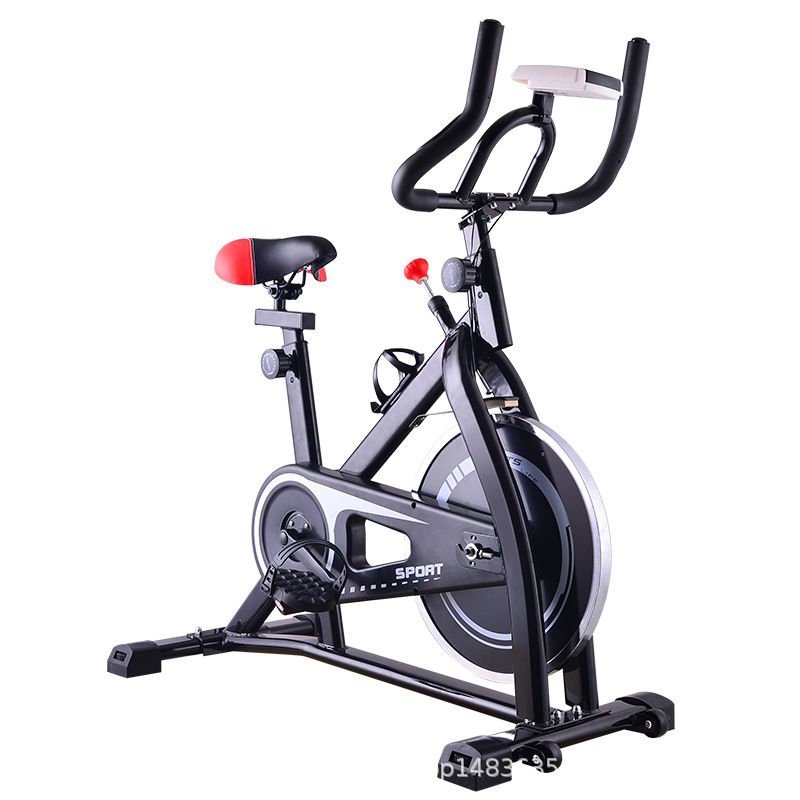 RU warehouse Indoor Cycling Bikes 200kg load Exercise bicycle High Quality Home Fitness bike weight loss indoor bike