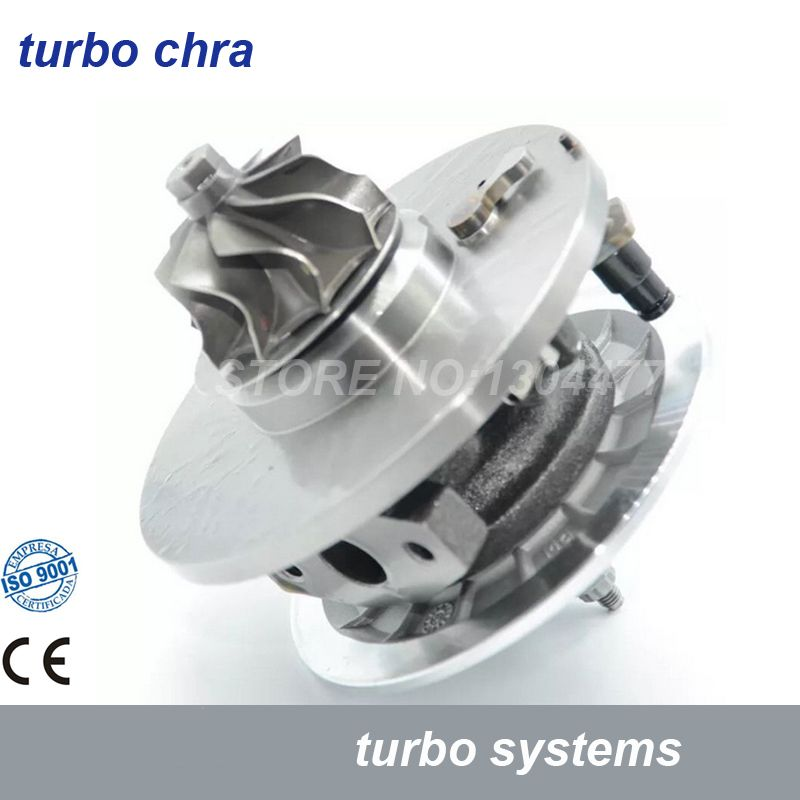 Turbo cartridge garrett GT1749V 713673 713673-5006S 038253019D Turbocharger core for AUDI VW Seat Skoda Ford 1.9 TDI 115HP 110HP
