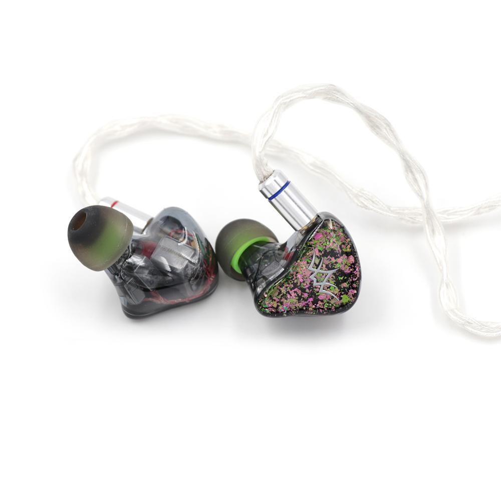 Fearless Audio S8Pro S8Freedom Knowles + Sonion 8BA Treiber In Ohr Kopfhörer Monitor Premium HiFi IEM 0,78mm 2Pin Abnehmbare kabel