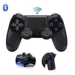 Sans fil Gamepad pour Sony PS4 Sans Fil Bluetooth Contrôleur de Jeu Joystick Pour PlayStation4 TV Jeu Console Joypad