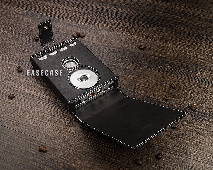 C7 Custom-Made Genuine Leather case for CHORD HUGO 2 HUGO2