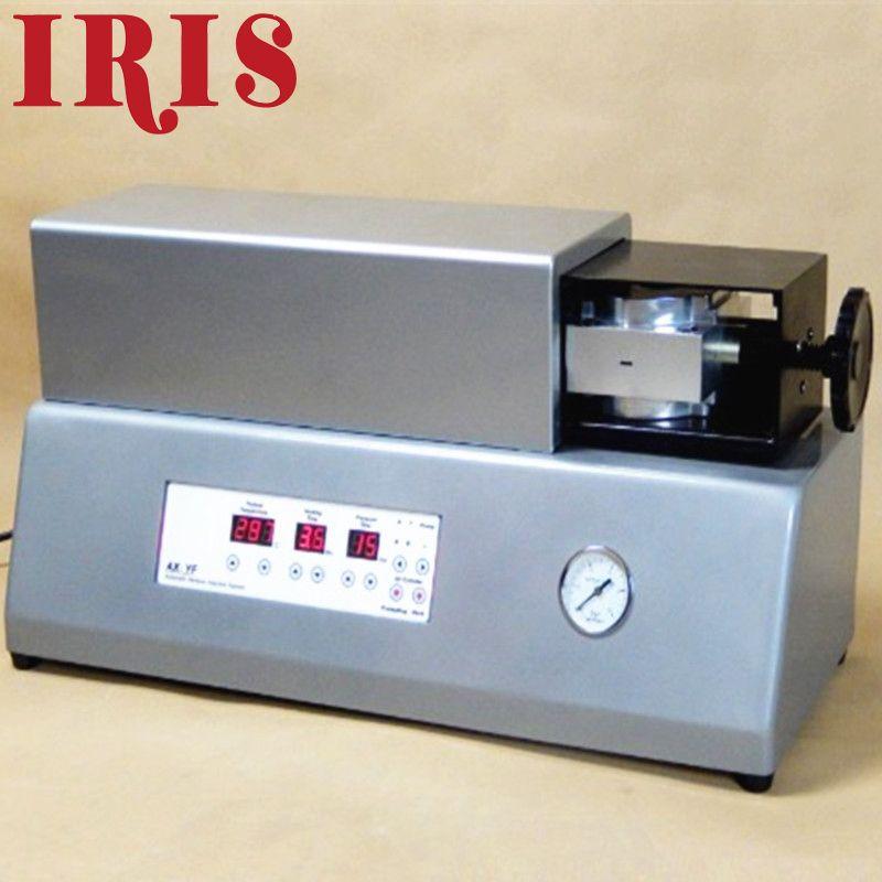 AX-YDA Automatische Prothesen Injection System Maschine für, Der Dental Prothese Dental flexible presse maschine
