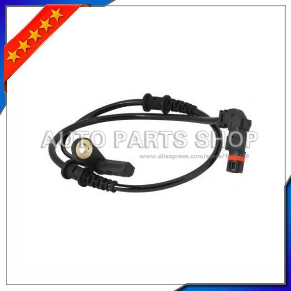 car accessories Front Left Right ABS Wheel Speed Sensor 2035400417 for Mercedes-Benz W203 CLK SLK C180 C230