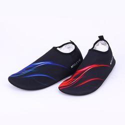 Anti-Slip Sandal Sepatu Lipat Sepatu Sepatu Mengarungi Kolam sapato feminino Musim Panas sandalias mujer HW167