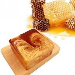 Natural Handmade Propolis Honey Milk Soap Face Care Handmade Soap Replenishing Whitening Skin Beauty Bleaching Deep Cleansing @