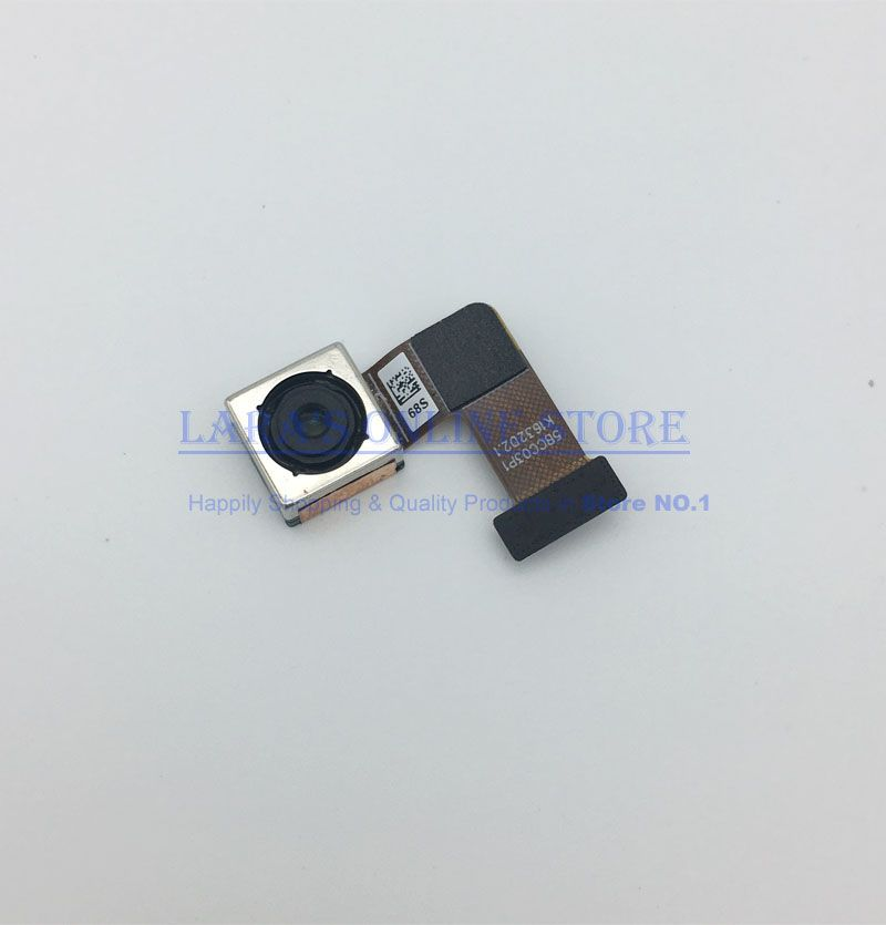JEDX Neue Getestet Gute Arbeits Große Hinten Zurück Camera Module Flex Kabel Für Xiaomi Mi5S M5S Mi 5 S Telefon Ersatz teile