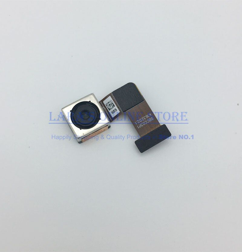 JEDX New Tested Good Working Big Rear Back Camera Module Flex Cable For Xiaomi Mi5S M5S Mi 5S Phone Replacement Parts