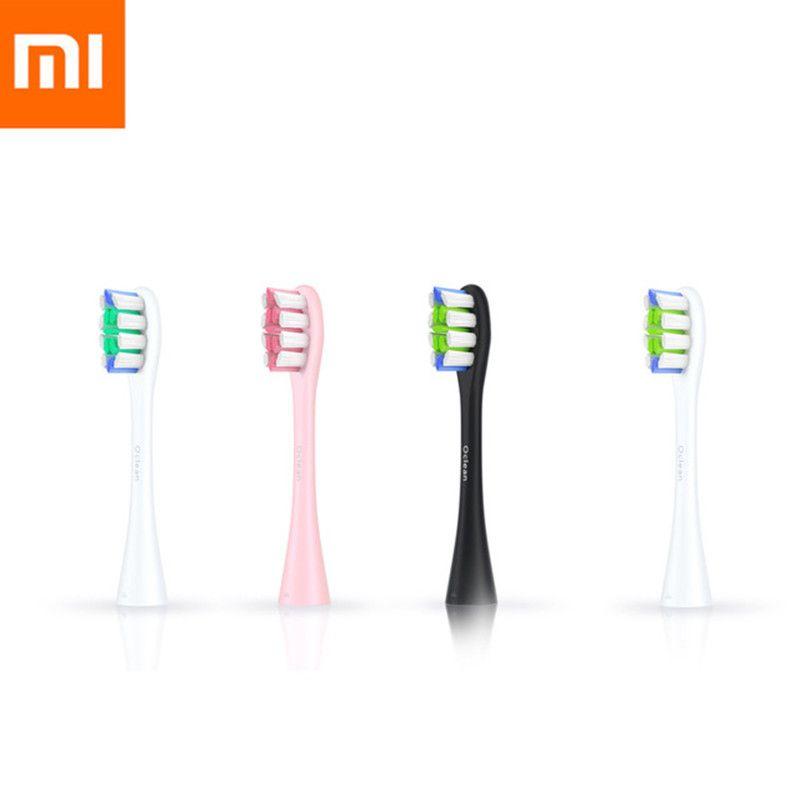 2 pièces Oclean Un/SE têtes de brosse de rechange Pour brosse à dents électrique à ultrasons conçu pour Oclean Un/SE Automatique brosse à dents sonique