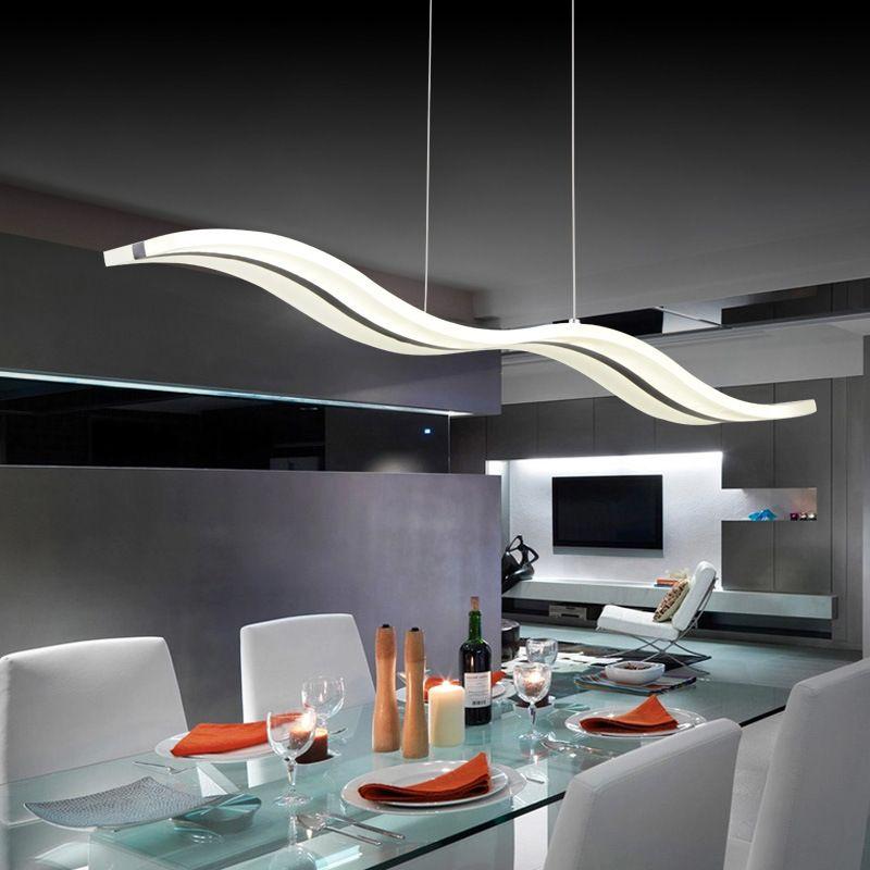 110v 220v Pendant Lights For Dining Room Light Fixtures Modern Lighting Lustres De Cristal Sala De Jantar Kitchen Light Farol 27