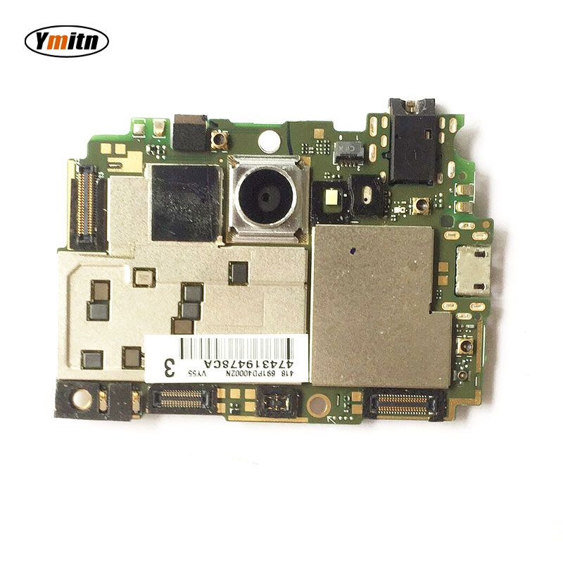 New Ymitn Housing Mobile Electronic panel mainboard Motherboard Circuits Cable For Sony Xperia M2 S50h D2303 D2302