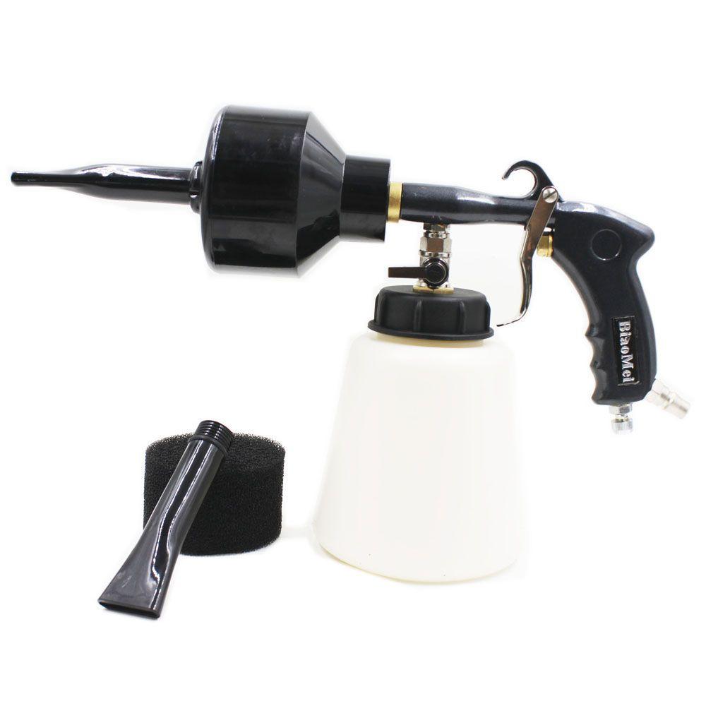 Z-011 AIR CONTROL haute pression lavage de voiture neige canon à mousse