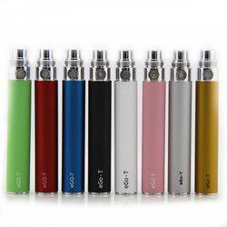 Sub Two Ego-t battery e cigarette 650/900/1100mah vaporizer electronic ego vape 510 Thread battery ce4 ce5 ce6 atomizers