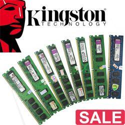 Используется kingston памяти ПК Оперативная память модуль настольный компьютер 1 GB 2 GB PC2 DDR2 4 Гб DDR3 8 GB 667 MHZ 800 МГц, 1333 МГц, 1600 МГц 8 GB 1600