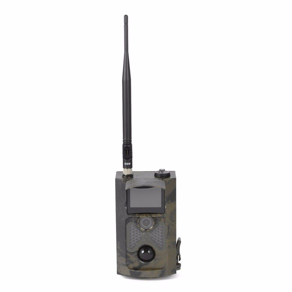 Worldwide HC500M HD GSM MMS GPRS SMS Control Scouting Infrared Trail Hunting Camera Wholesale Well Sell Drop Shipping