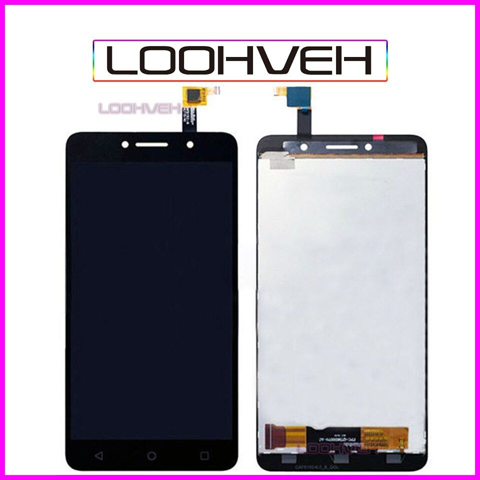 For Alcatel One Touch Pixi 4 8050D 8050 OT-8050D OT8050 LCD Display Touch Screen Assembly Digitizer
