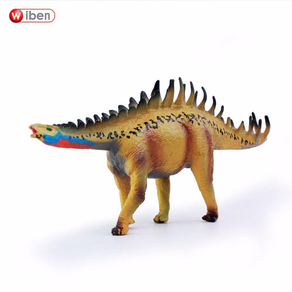 Wiben Jurassic Miragaia Dinosaure Jouets Action Figure Modèle Animal Collection D'apprentissage et Éducatifs Enfants Cadeau Classique Jouet