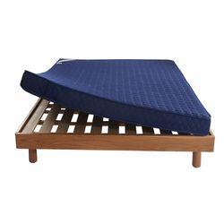 2019 Kasur Memory Foam Portable Kasur untuk Penggunaan Sehari-hari Furnitur Kamar Tidur Kasur Asrama Kamar Tidur