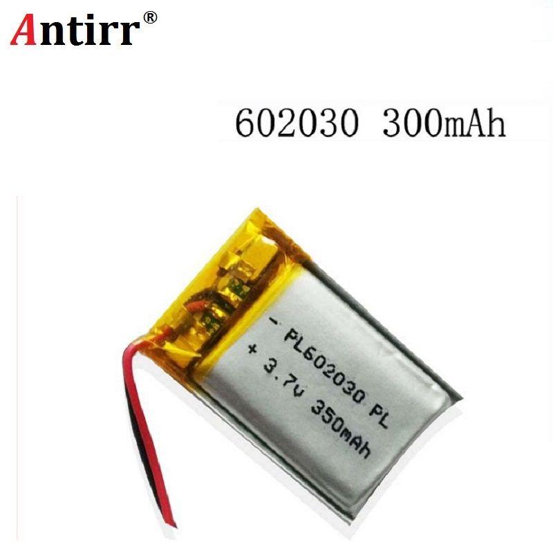 602030 350 mah 3,7 V lithium-ionen-polymer-akku qualität waren qualität CE FCC ROHS zertifizierung autorität