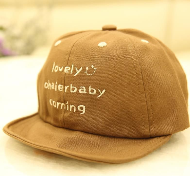 Children's Hats Autumn and Winter Dropshipping