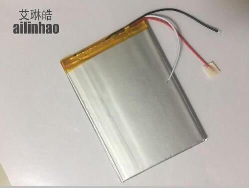 ailinhao new FOR MegaFon Login 3 MT4A Login3 MFLogin3T Tablet Universal Battery 3.7V Polymer li-ion Battery Replacement