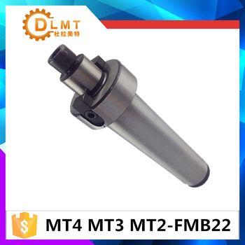 MT3 FMB22 M12 MT4 FMB22 M16 MT2 FMB22 M10 Combi Shell Mill Arbor Morse Porte-Outil Conique