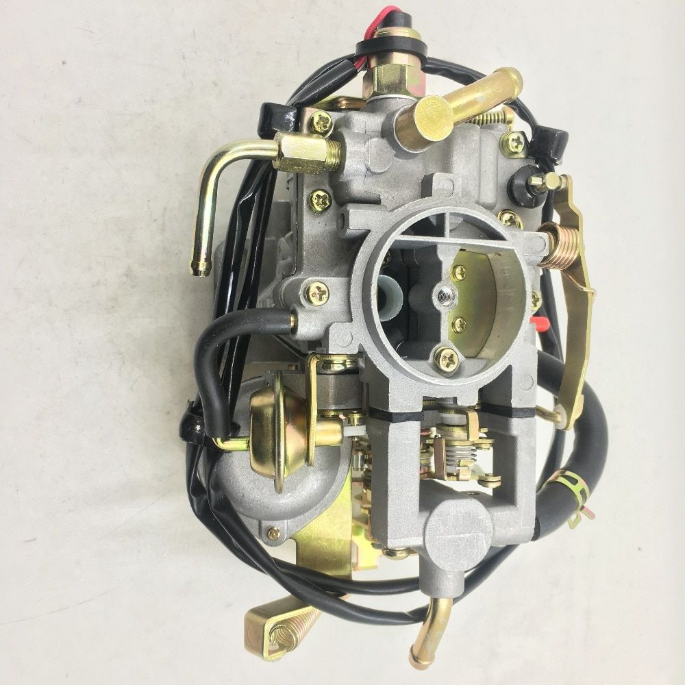 SherryBerg carburetor carb for kia pride CD5 carburettor classic vergaser carby classic carburettor carb free shipping cost