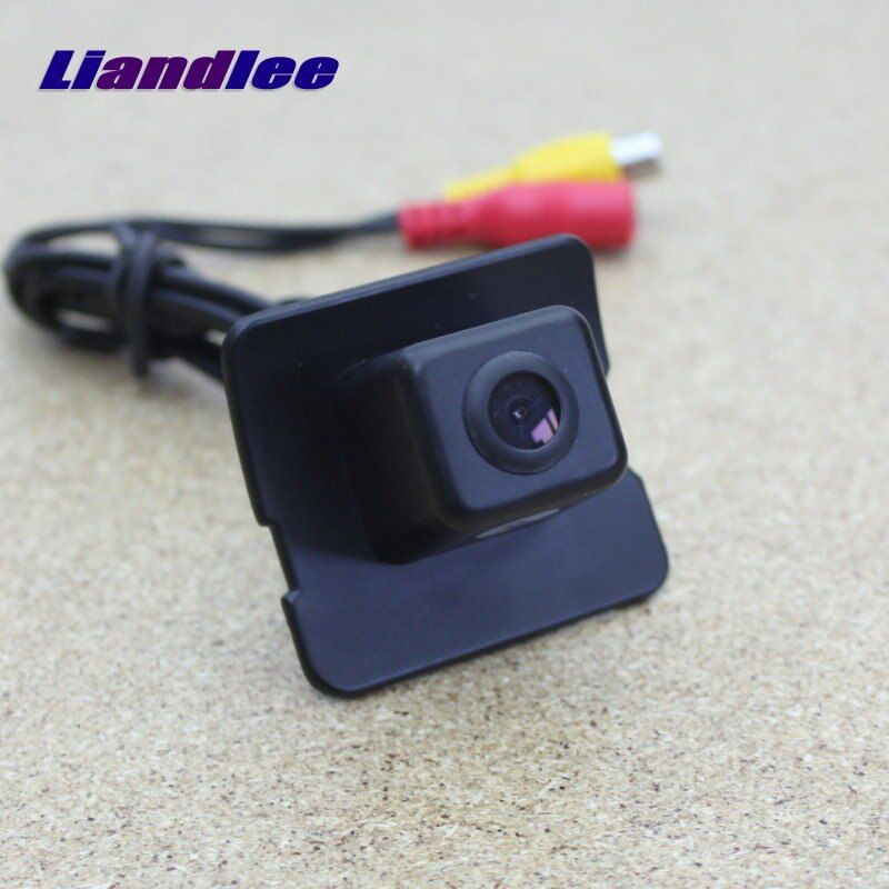 Liandlee Car Parking Back Up Reverse Camera For Mercedes Benz GL X164 / Car Rear View Camera / HD Night Vision