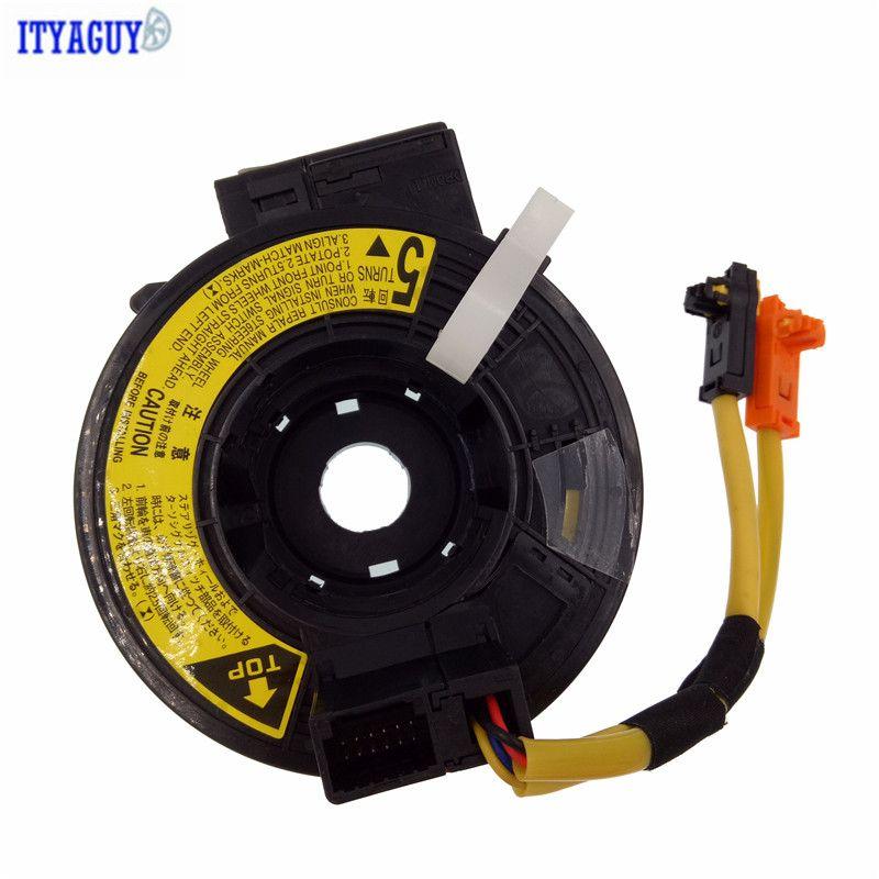 Автомобиль-Стайлинг 84306-33080 8430633080 84306 33080 спиральный кабель Высокое качество Бесплатная доставка