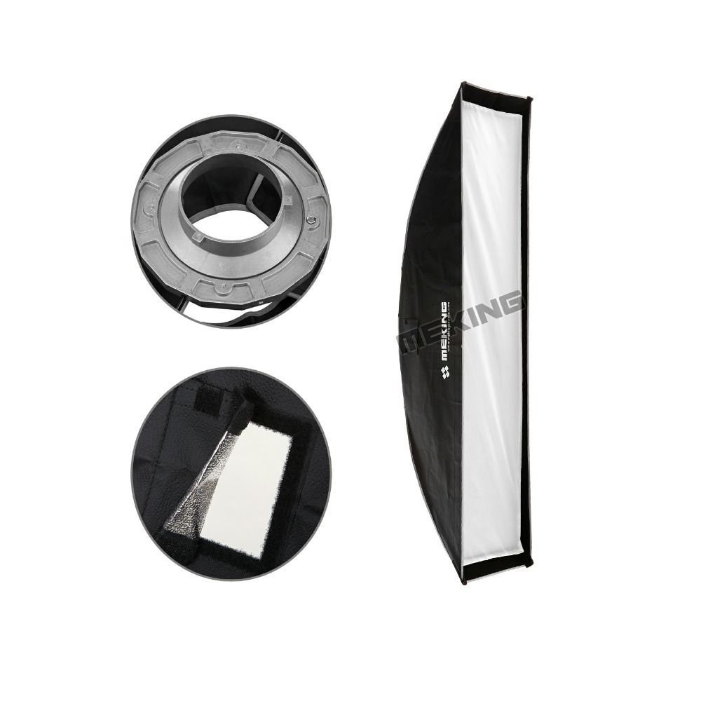 Meking Soft box 30cmx120cm 12