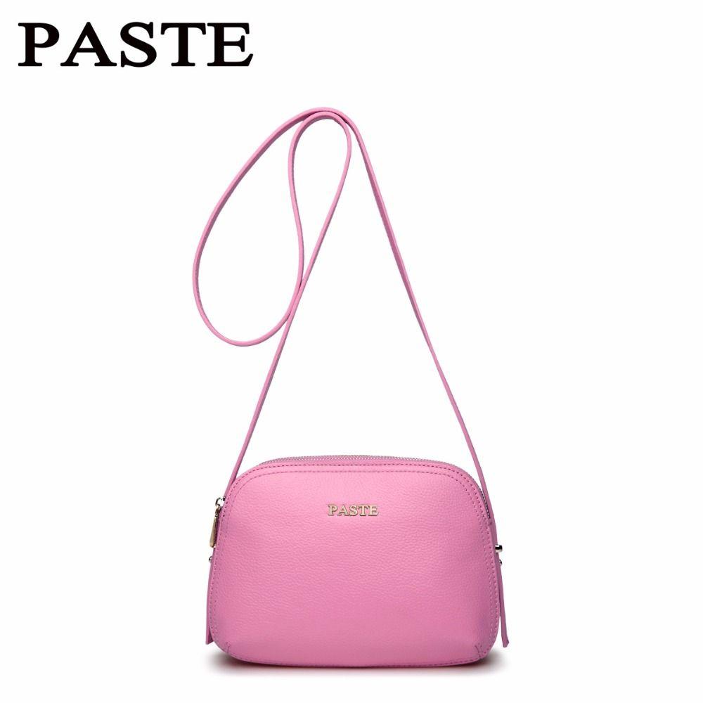 2018 Women Messenger Bags Casual Tote Femme Fashion Luxury Bags Designer Pocket High quality Handbags & Crossbody bags