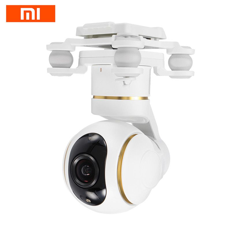 Original Xiaomi Mi Drone RC Quadcopter Spare Parts 1080P / 4K Gimbal HD Camera For RC Drone Multirotor Replace Accessories