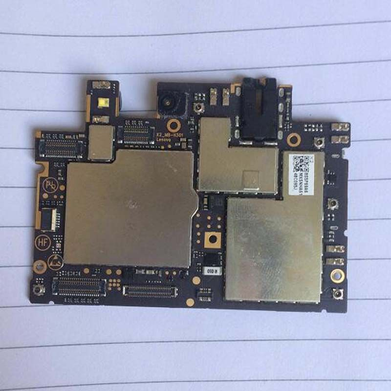 ToP Quality Original Working For Tested For Lenovo Vibe X2 X2-cu 32GB motherboard mainboard board card fee chipsets